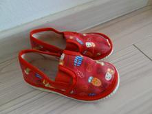 Červené papuče rak, rak,24
