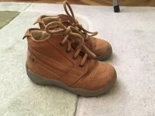 Prechodne topánočky, elefanten,24