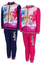 Súprava shimmer and shine set., disney,92 / 98 / 104 / 110 / 116