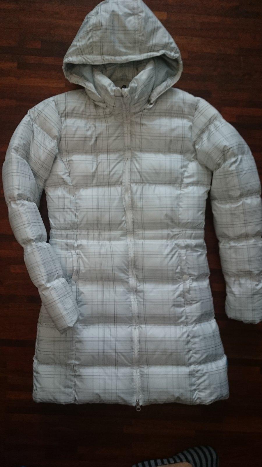 0c50a2776a7b Zimný kabát alpine pro