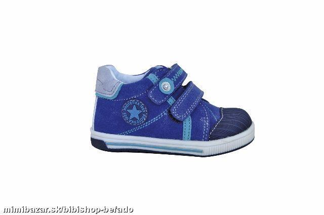 d6fc6f65f955c Protetika topánky travis blue veľ. 22 skladom, protetika,22 - 27,30 € od  predávajúcej beasulekova | Detský bazár | ModryKonik.sk