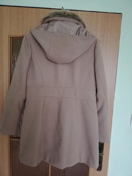 Dámsky kabát 713cc1abe13