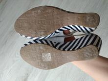 Dámske sandále, 39
