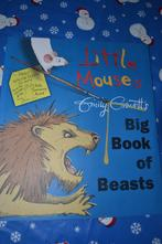 Little mouse's big book of beasts,