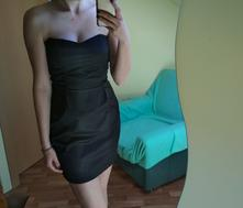 Šaty, h&m,s