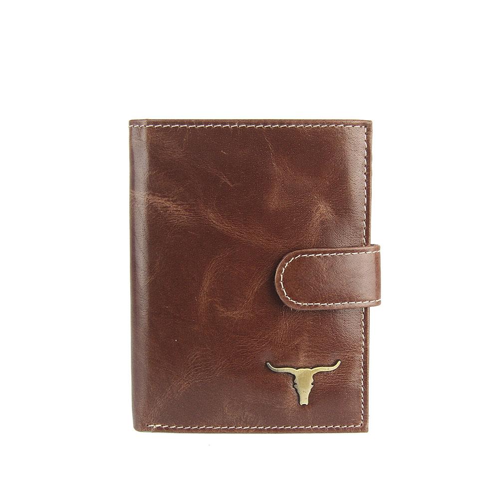 3f7c778cd Pánska kožená peňaženka wild, - 13,90 € od predávajúcej ninaanina | Detský  bazár | ModryKonik.sk