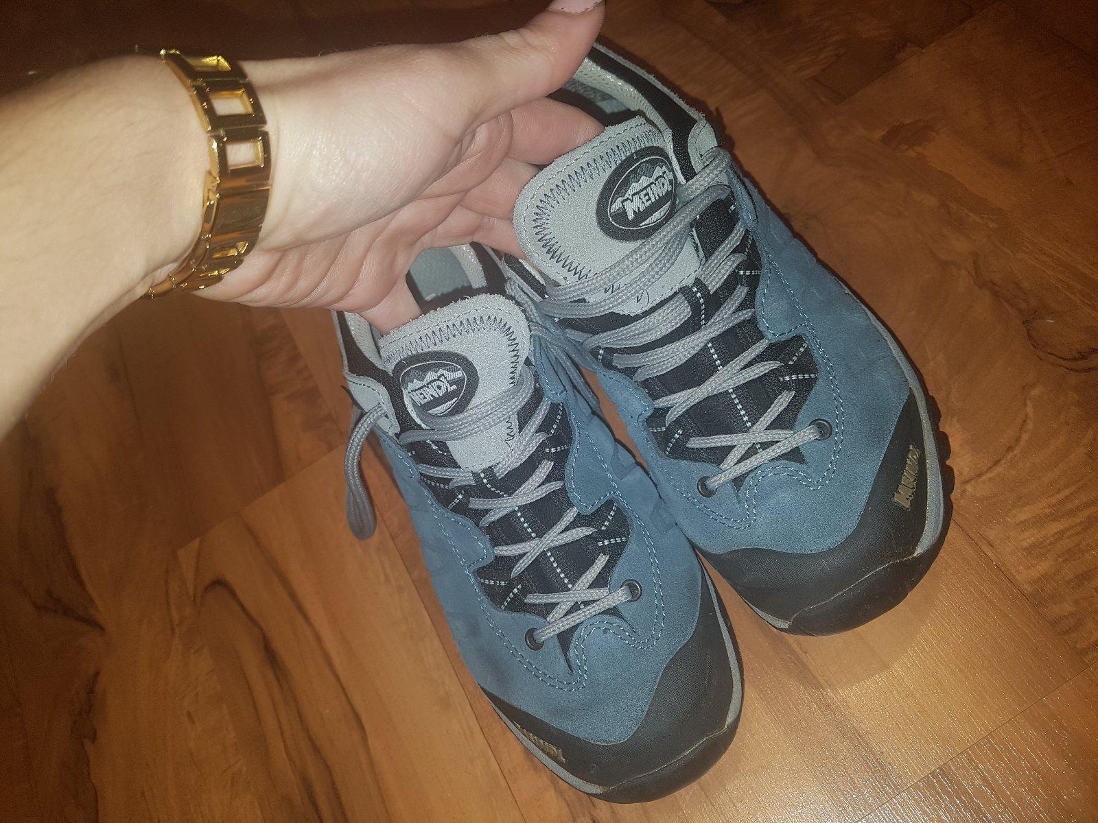 Damska obuv meindl 38 9869638981f