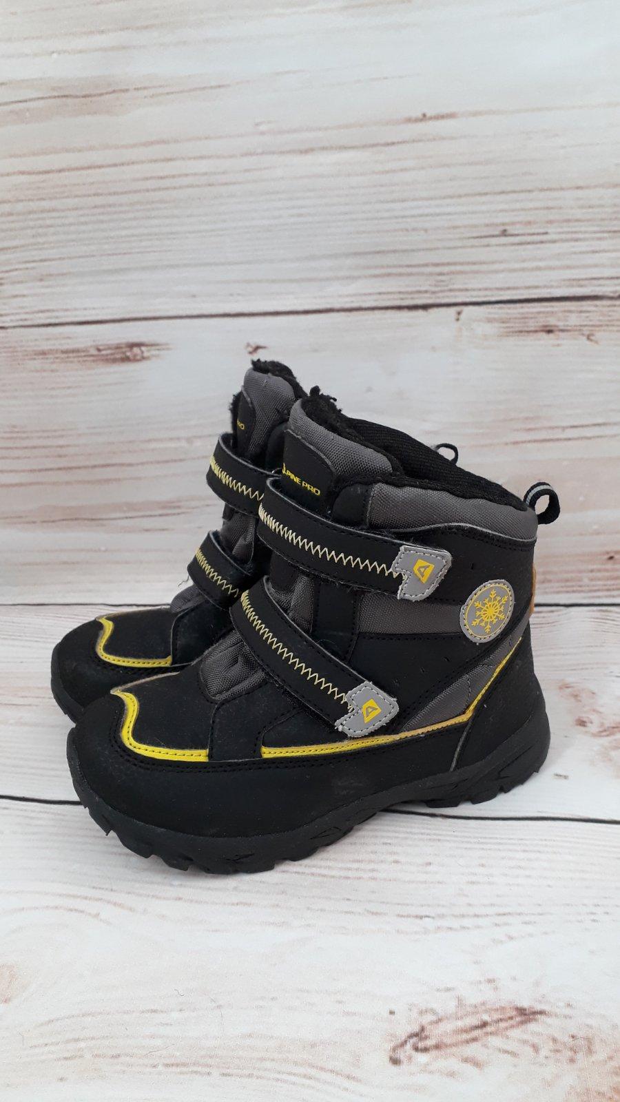 36a8698e5c9e Zimné topánky