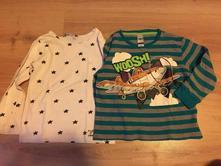 Chlapčenské tričká, 104