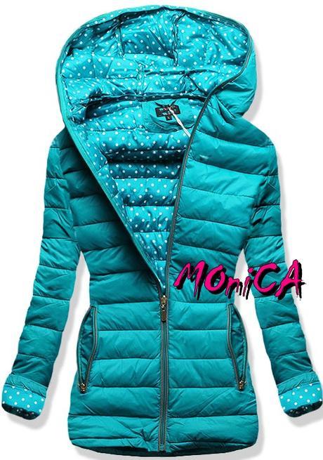 b2ddc1a63 Dámska prechodná bunda - viac farieb, 46 / 48 / 50 / 52 - 53,90 € od ...