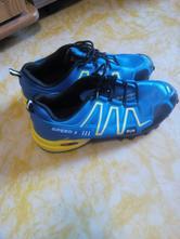 Predám športové (turistické) topánky (44), 44