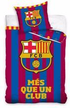 Posteľné obliečky fc barcelona,