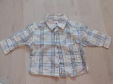 Košeľa č.62 , baby club,62