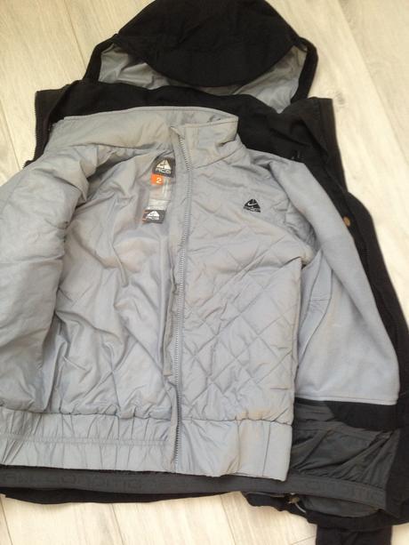 Nike acg zimná bunda 2in1 19d23e25ce3