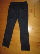 Rifle, denim,38