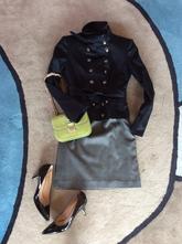 Jarné a jesenné kabáty 4bfbc94a77e