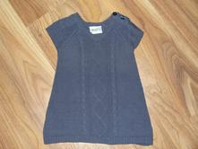 Sivé šaty , okay,68