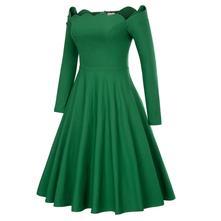 Hodvábne šaty - 6 farieb, l / m / s / xl