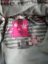 Zimné dievčenské kabáty, kiki&koko,110