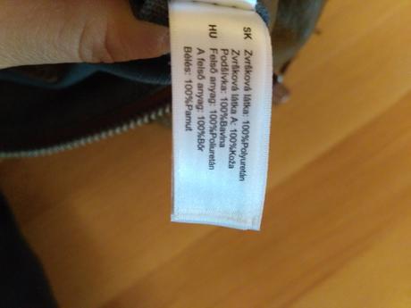 Kožená nová značková kabelka comma b6549461fa7