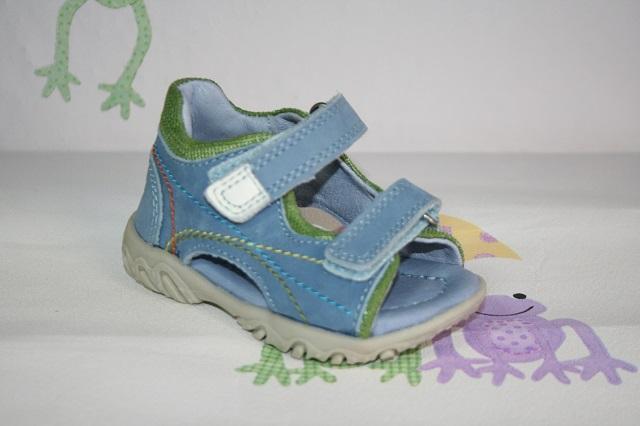 e45f1935b7284 Sandalky d.d.step, d.d.step,19 - 21,90 € od predávajúcej obuvzabka | Detský  bazár | ModryKonik.sk