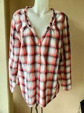 Bavlnena bluzka, bonprix,50