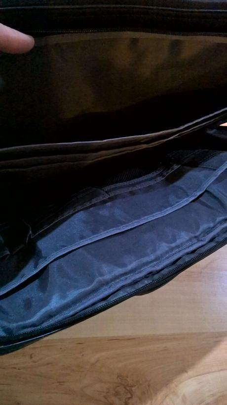 Laptop taska dell na rameno i do ruky a832ec69c9