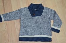 Perfektný sveter , h&m,86