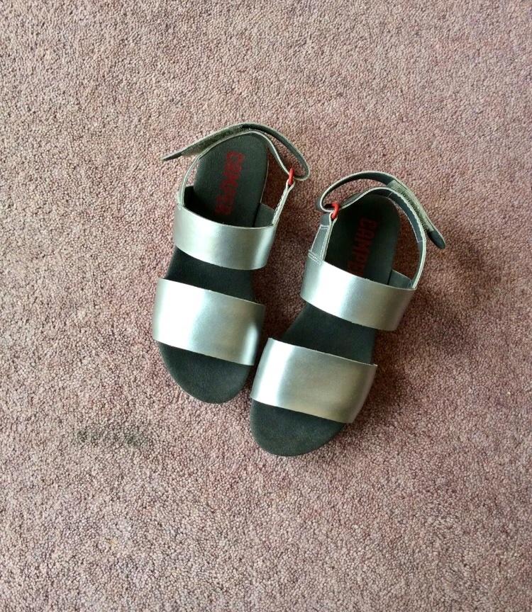 164b4adc56ab6 Camper sandalky velkost 31, camper,31 - 35 € od predávajúcej nadnad |  Detský bazár | ModryKonik.sk