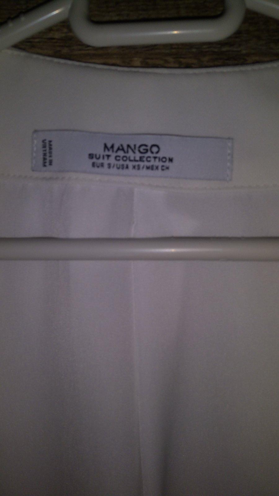 f431d98350dbd Dámske sako mango, mango,s - 14 € od predávajúcej nena7 | Detský ...