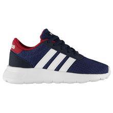 adidas lite racer junior boys trainers-3prevdenia, adidas,35 / 36 / 37 / 38 / 39