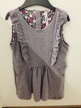 Šaty pre dievčatko, coccodrillo,86
