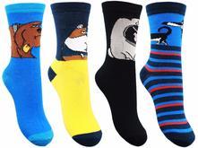 Ponožky tajný život maznáčikov, 23 - 34