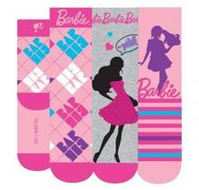 ponožky barbie 27 - 30 , disney,27