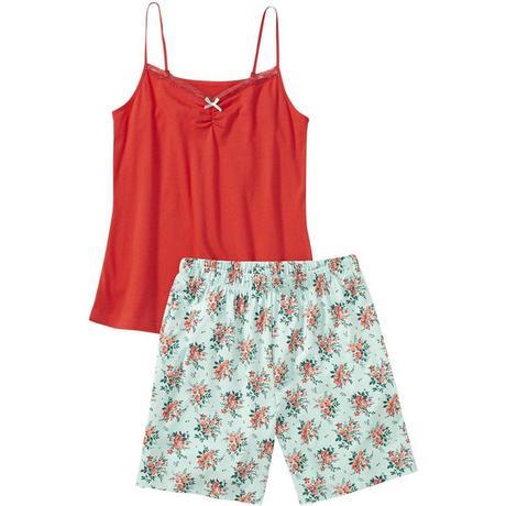 Nkd dámské krátké pyžamo, l / m / s / xl