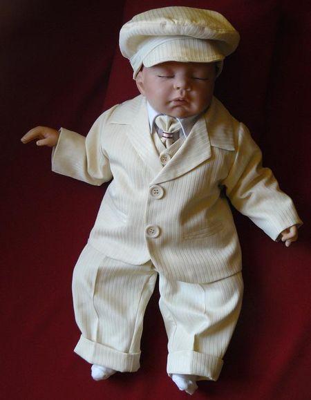 1f38520cfc2d Oblečenie na krst pre chlapca - Album používateľky detskesaty - Foto 8
