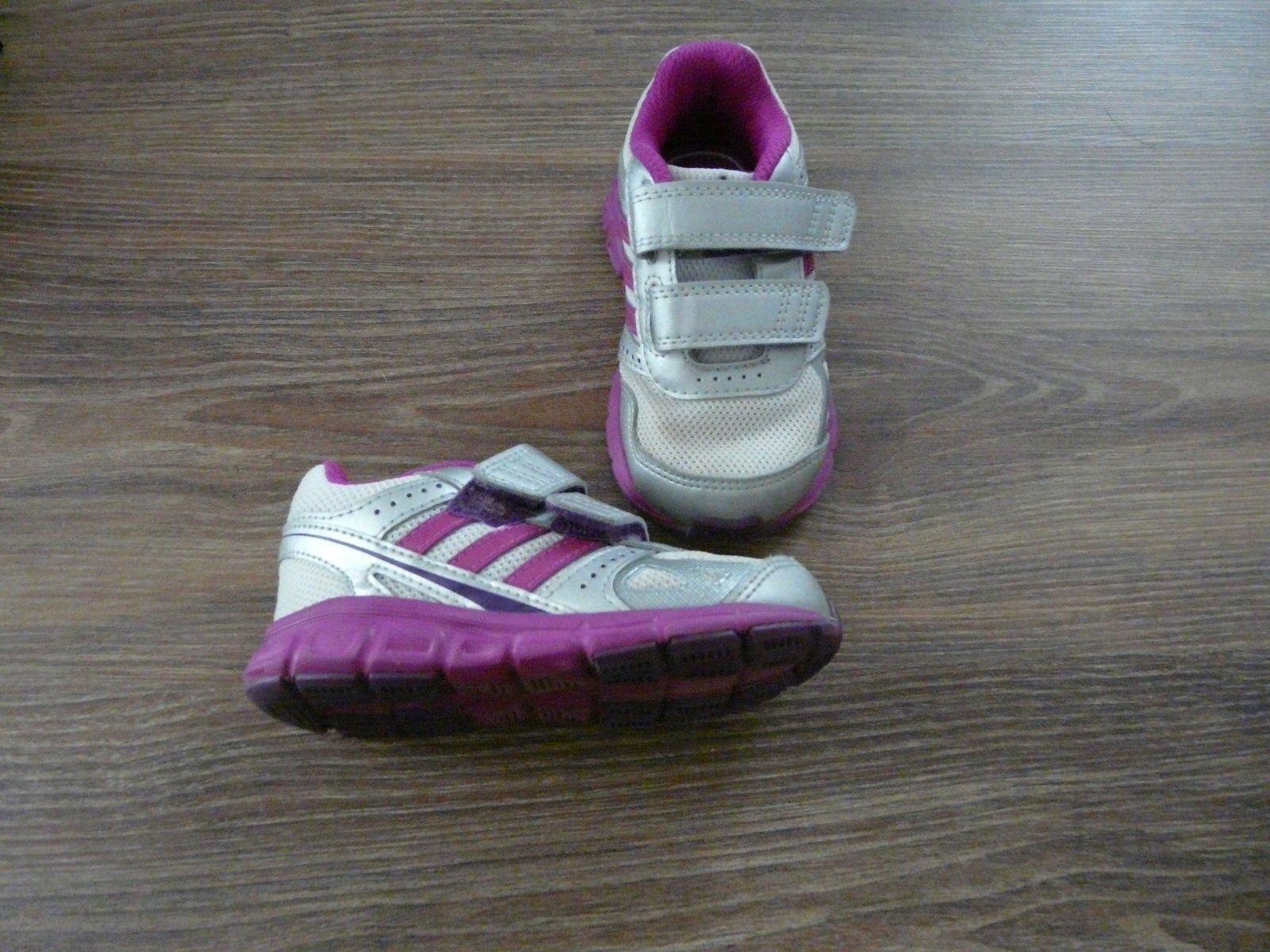 Adidas tenisky 21 0af5ac0994c