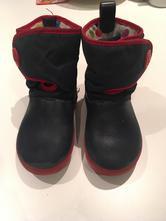 Zimne cizmy, crocs,27