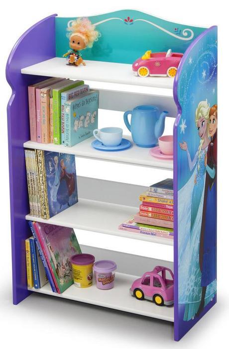 3900969dd Knihovňa - knižnica frozen, - 59,90 € od predávajúcej branoalex | Detský  bazár | ModryKonik.sk