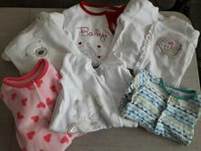 Dojcenske oblečenie, tesco,62