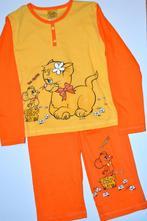 Detské pyžamko s mačičkou, vienetta kids,128