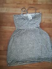 Šaty, h&m,158