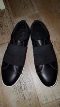 Kožené topánky z lidla heidi klum 59ac119558c