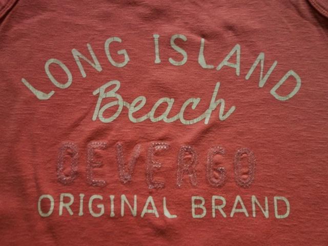 20cb4dc5a3 Ďakujem za pochopenie a prajem príjemné nakupovanie :-) Dámske tričko  devergo ...