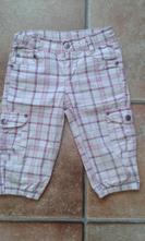 Dievčenské krátke nohavice., dopodopo,110