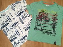 Chlapčenské tričká, f&f,116