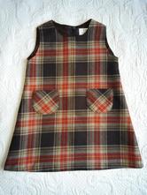 Šaty made in italy, zara,98