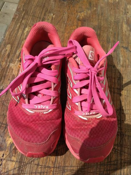 Bežecké topánky salomon veľ.36 1aa3a9a665a