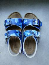 Papuce, protetika,28