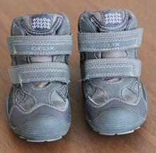 Turistické topánky geox veľ.24, geox,24